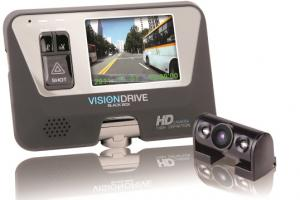 VisionDrive VD-8000HDL 2CH