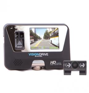 VisionDrive VD-8000HDS 2CH