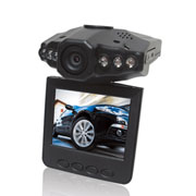 ALPHA DVR 300G HD SUPER-NIGHT